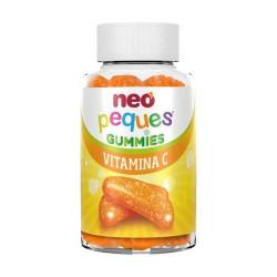 Gominolas Neo Peques Vitamina C 30 Gummies