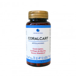 CoralCart Mahen 60 Cápsulas