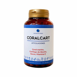 CoralCart Mahen 120 Cápsulas