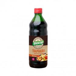 Salsa de Soja Tamarí Biocop 500 ml