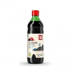 Tamarí 25% Menos Sal Lima 500 ml