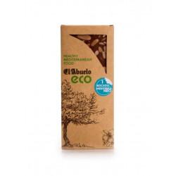 Turrón de Chocolate Almendra Eco El Abuelo 200 gr