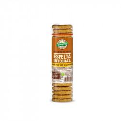 Galletas de Trigo de Espelta Integral, Jengibre y Limón Biocop 250 g