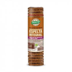 Galletas de Trigo de Espelta Integral Biocop 260 g
