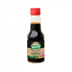 Salsa de Soja Shoyu Biocop 140 ml