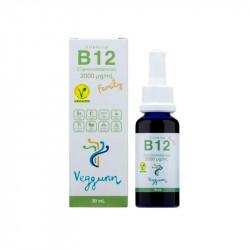 Vitamina B12 Family Veggunn 30 ml