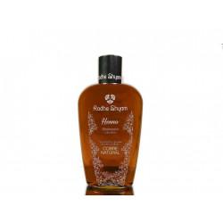 Champú Henna Color Cobre Radhe Shyam 250 ml
