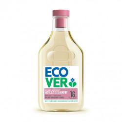Detergente Líquido Prendas Delicadas Ecover 750 ml