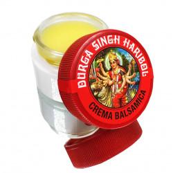Bálsamo Tigre Rojo Haribol Radhe 250 ml