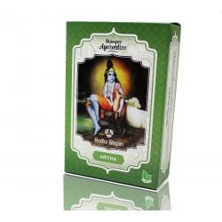Champú Ayurvedico Aritha Radhe Shyam 100 gramos