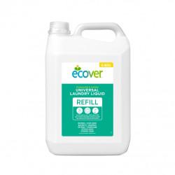 Detergente Líquido Prendas Delicadas Ecover 5 Litros