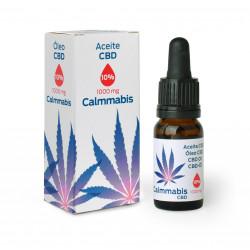Disop Calmmabis CBD Aceite 10% 10 ml