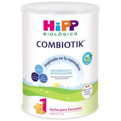 HiPP Combiotik 1 Lactantes 800 Gramos