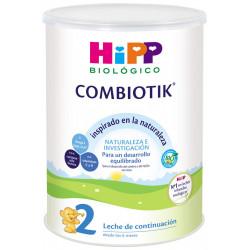 HiPP Combiotik 2 Continuación 800 gramos