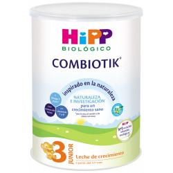 HiPP Combiotik 3 Crecimiento 800 gramos