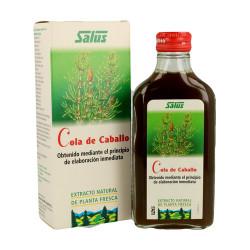 Jugo Cola de Caballo 200 ml