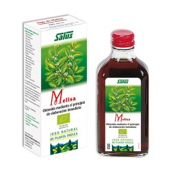 Jugo Melisa 200 ml