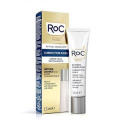 RoC Wrinkle Corrector Crema Ojos 15 ml