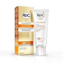RoC Protector Sol Alta Tolerancia SPF 50 50 ml