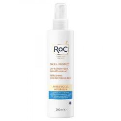 RoC Protector Sol After Sun Rest Piel 200 ml