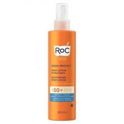 RoC Protector Sol Spray Hidratante SPF 50 200 ml