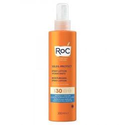 RoC Protector Sol Spray Hidratante SPF 30 200 ml
