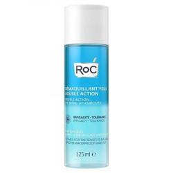 RoC Desmaquillante Ojos Doble Acción 125 ml