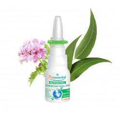 Puressentiel Spray Nasal Descongestión 15 ml