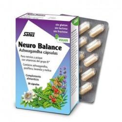 Neurobalance 30 Cápsulas
