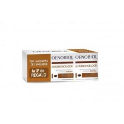 Oenobiol Autobronceador Triplo 90 Cápsulas