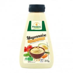 Primeal Mayonesa Dijon Dosificador 315 gramos