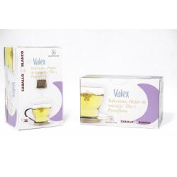 Valex 20 Filtros