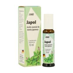 Aceite Menta Japonesa 10 ml