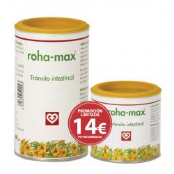 Roha-Max 130 Gramos + 60 Gramos