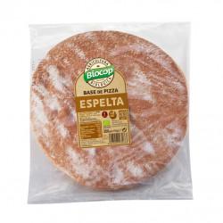 Biocop Pizza Espelta Dos Bases 300 Gramos