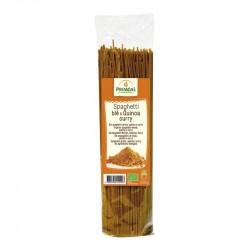 Espagueti de Trigo, Quinoa y Curry Primeal 500gr