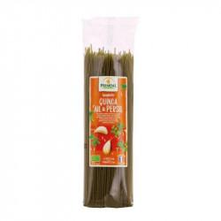 Espagueti Quinoa Ajo Perejil Primeal 500gr
