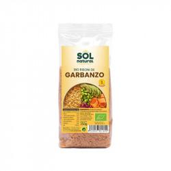 Risoni Garbanzo Sin Gluten Solnatural 250gr