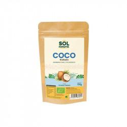 Coco Rallado TOO BIO Solnatural 150gr