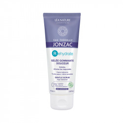 Exfoliante Suave Hidratante Jonzac 75ml