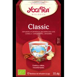 Yogi Tea Classic 17 bolsas