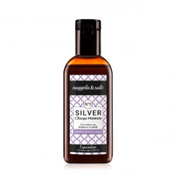 Nuggela & Sulé Champú Premium Nº3 Silver 250 ml
