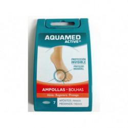 Aquamed Ampollas Mediano 7 uds