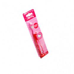 Cepillo Dientes Hello Kitty con Tapa
