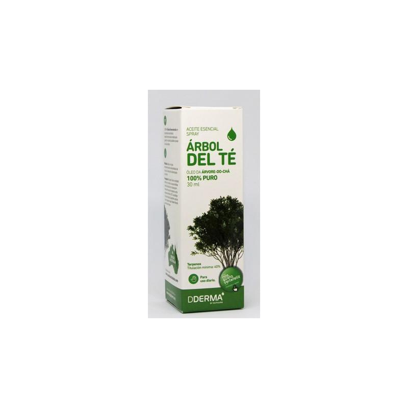 Dderma Aceite Esencial Árbol del Té 30ml