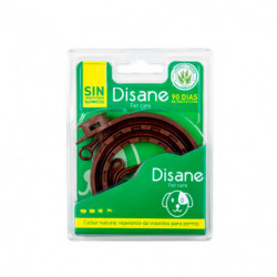 Disane Collar Repelente Natural para Perros