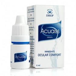 Disop Acuaiss Eye Relax 6ml