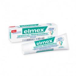 Elmex Sensitive Plus Pasta 75ml