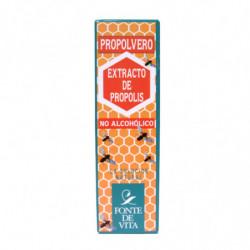 Extracto Propolis Analcohólico Fonte de Vita 50ml