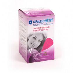 Farmaconfort Copa Menstrual M